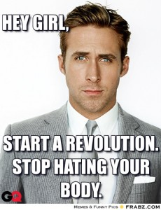 Hey Girl Gosling Fall 2012
